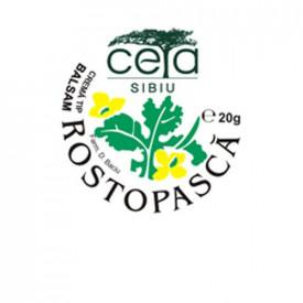Unguent rostopasca, 20g, Ceta Sibiu