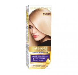 Vopsea de par permanenta Intensse Color 15.3 Blond Solar, 50 ml, Gerocossen