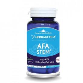 Afa Stem+, 60cps, Herbagetica