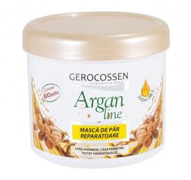 Argan line masca de par reparatoare, 450 ml, Gerocossen