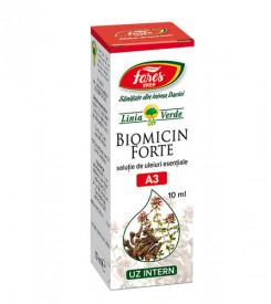 Biomicin Forte, A3, 10ml, Fares