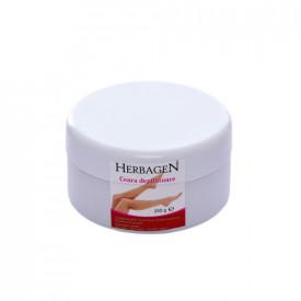 Ceara pentru epilat, 250g, Herbagen
