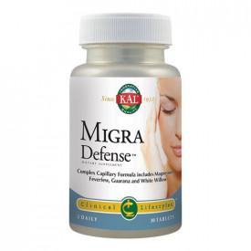 Migra Defense, 30tab. ActivTab, Kal