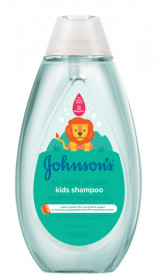 Sampon pieptanare usoara, 500ml, Johnson&Johnson