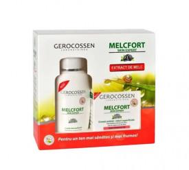 Set cadou Melcfort Antirid-riduri superficiale, Gerocossen