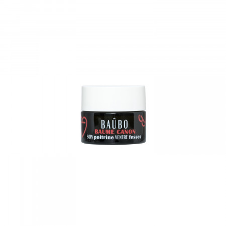 Balsam Gorgeous pentru fermitatea formelor, Baubo, 50 ml