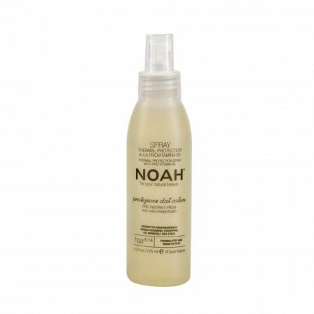 Spray protectie termica Provitamina B5 (5.14), Noah, 125 ml