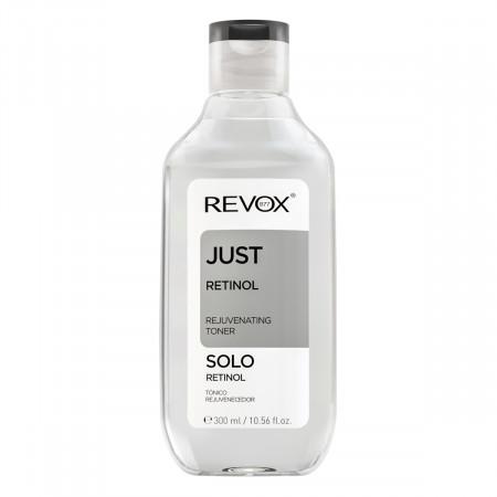 Lotiune tonica JUST retinol tonic, Revox, 300ml