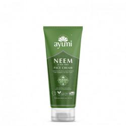 Crema de fata cu Neem & Tea Tree, Ayumi, 100 ml