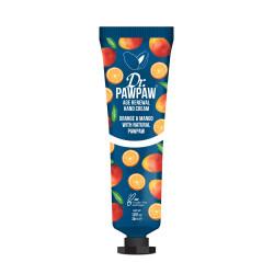 Crema de maini regeneranta cu Portocala si Mango, DrPawPaw, 30 ml