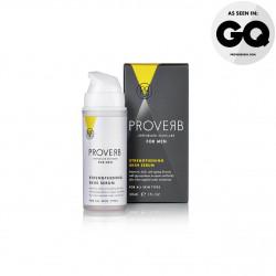 Ser pro fermitate anti-age pentru barbati, 30 ml, Proverb