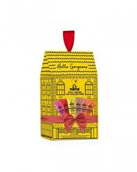 Set cadou 'Full House Christmas', Dr Paw Paw, 6x10 ml