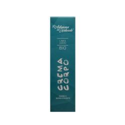 Crema de corp BIO pentru barbati, Laboratorio Naturale, 200 ml
