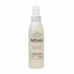 Spray volumizant cu lavanda si urzica (5.4), Noah, 125 ml