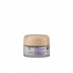 Crema extra nutritiva Detox, Naobay, 50ml