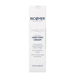 Crema uniformizanta cu extract de melc, elastina si colagen, Sireia - Bio Mer, 50 ml