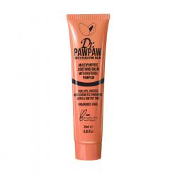 Balsam multifunctional, nuanta Peach, 25ml, Dr PawPaw