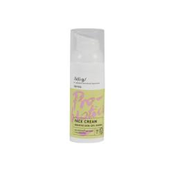 Crema de fata cu probiotice pentru ten sensibil, uscat si normal, KILIG DERMA, 50 ml