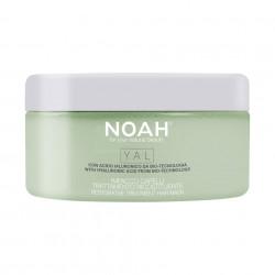 Masca tratament pentru par cu acid hialuronic pentru regenerare - Yal, Noah, 200 ml