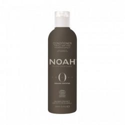 Balsam BIO hidratant cu ulei de susan pentru toate tipurile de par, Noah, 250 ml