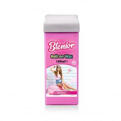 Ceara Epilatoare Roll-On de Unica Folosinta - piele sensibila, Blenior, 100 ml