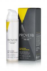 Crema pro hidratanta pentru barbati, 50 ml, Proverb