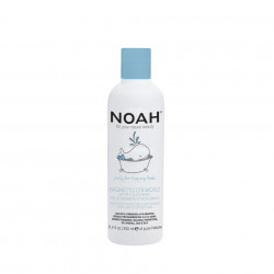 Gel de dus cremos cu lapte & zahar pentru copii , Noah, 250 ml