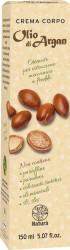 Lotiune de corp nutritiva cu ulei de argan, La Dispensa, 150 ml