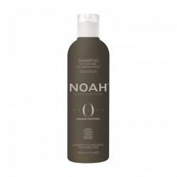 Sampon BIO volumizant cu extract de grapefruit si ceai verde pentru par subtire, Noah, 250 ml