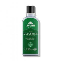 Glicerina vegetala pura, AYUMI, 150 ml