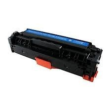 Poze Cartus toner compatibil HP CP 2025 BLACK