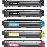 TONER CARTRIDGE HEWLETT PACKARD