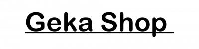 Geka Shop-distribuitor  autorizat:  Stern Austria, Verk, Peterhof, , Dekassa.