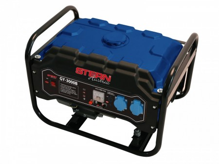 Generator electric pe benzina Stern Austria GY3000B