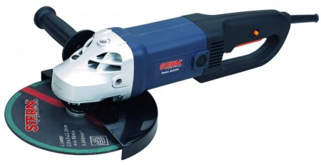 Polizor unghiular AG230D, 2000 W, 230mm