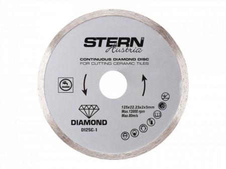 Disc diamantat continuu 115 mm, D115C