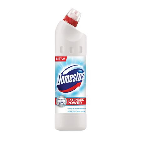 Domestos Extended Power White, 750 ml