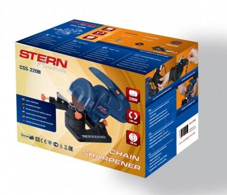 Masina pentru ascutit lant drujba Stern Austria, CSS220B