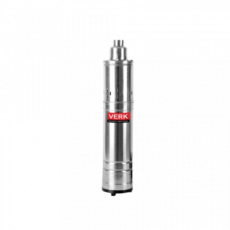Pompa submersibila pentru apa curata Verk,750W, 2100 L/min ,V4P-750A