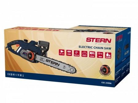 Ferastrau electric Stern Austria CSE2200A, 7000 rpm, 40 cm, 2200 W