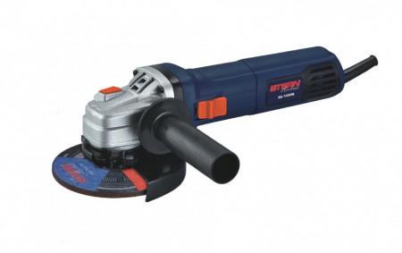 Polizor unghiular (flex) Stern AG125PB, 810W, 5000-12000 rpm, 125mm