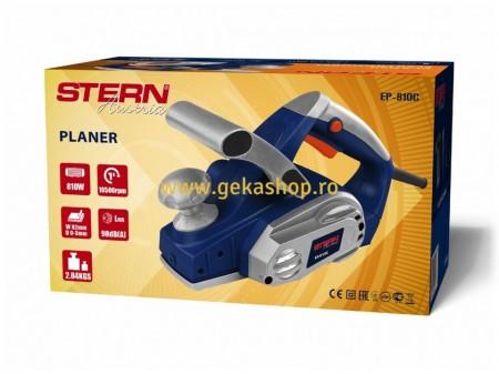 Rindea electrica Stern Austria, 810W, EP810C