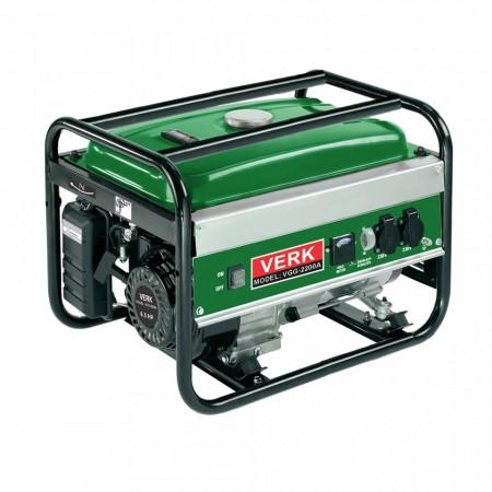 Generator VGG-2200A