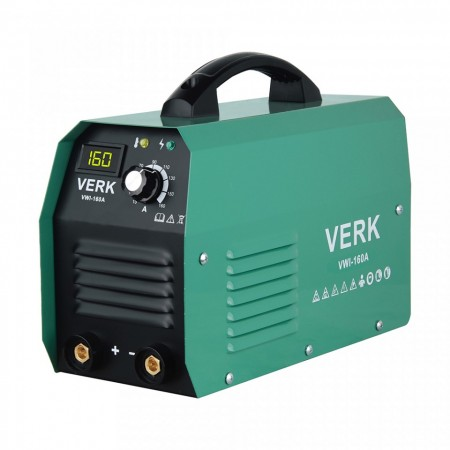 Aparat de sudura tip invertor VWI-160A
