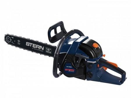 Motofierastrau (drujba) Stern CSG5800BA, benzina, 3.1 CP, 52 cm³, lungime lama 40 cm