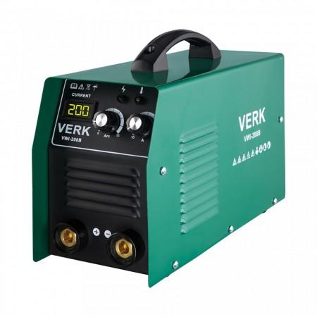 Aparat de sudura tip invertor VWI-200B