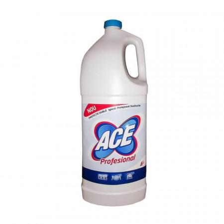 Clor Ace 4L PROFESIONAL
