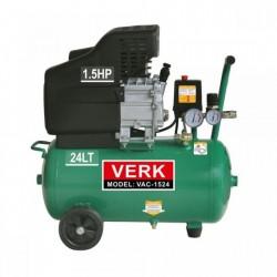 Compresor VAC-1524, 24 l, 1.5 CP