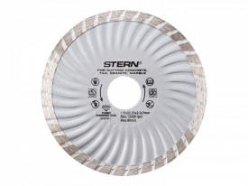 Disc diamantat turbo 115 mm, 13000 rpm, D115TW