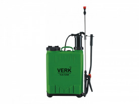 Pompa manuala pentru stropit, 16L, VERK , VLS-12AM